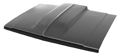 1981-1987(91) Cowl Induction Hood (non-branded)